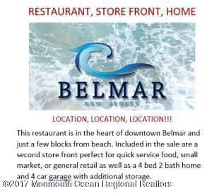 Main Street, Belmar, NJ 07719