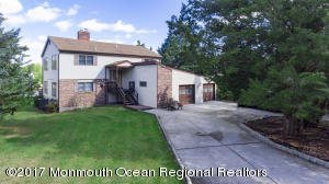 248 Country Club Boulevard, Little Egg Harbor, NJ 08087