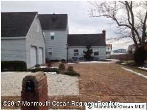260 Curtis Point Drive, Mantoloking, NJ 08738