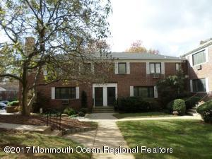 Private location in Red Bank Manor EAST