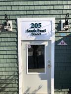 205 S Pearl Street, Unit F