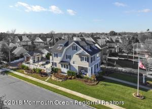 200 Baltimore Boulevard, Sea Girt, NJ 08750