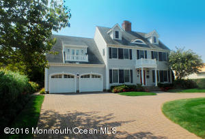 7 Essex Avenue, Spring Lake, NJ 07762