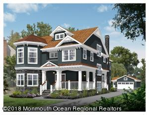 405 Beacon Boulevard, Sea Girt, NJ 08750