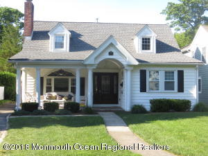 509 Brooklyn Boulevard, Sea Girt, NJ 08750