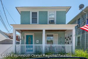 13 Stanton Place, Avon-by-the-sea, NJ 07717