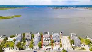 952 Lagoon Lane S, Mantoloking, NJ 08738