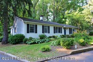245 Red Hill Road