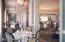 Essex & Sussex Private Dining Room