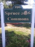 190 Spruce Street, 6