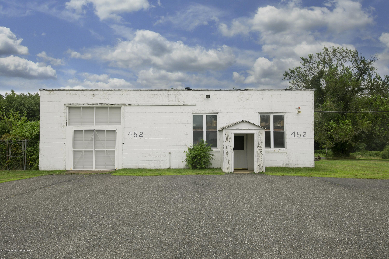452 Squankum Yellowbrook Road Farmingdale NJ 07727