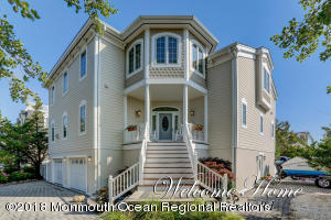 13 Auburn Road, Long Beach Twp, NJ 08008
