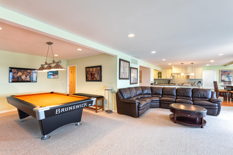 Princeton Avenue Brick NJ MLS Crossroads - Princeton pool table