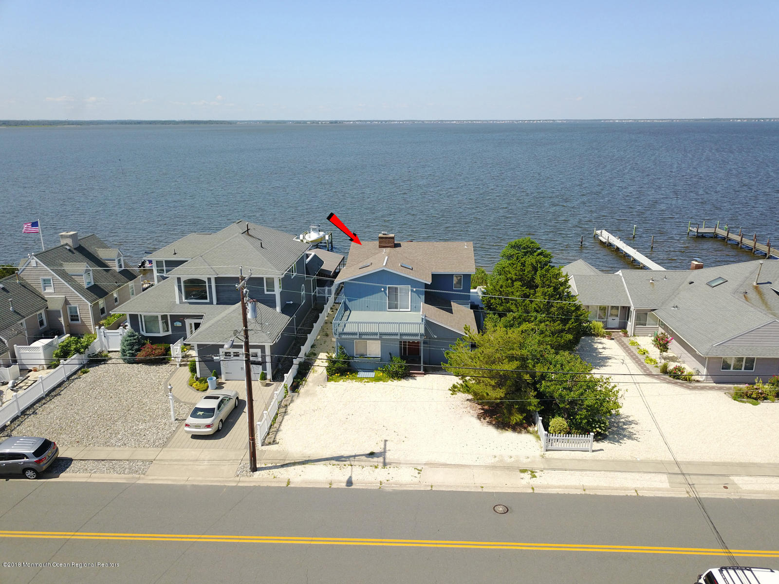 Photo of 63 Pershing Boulevard, Lavallette, NJ 08735