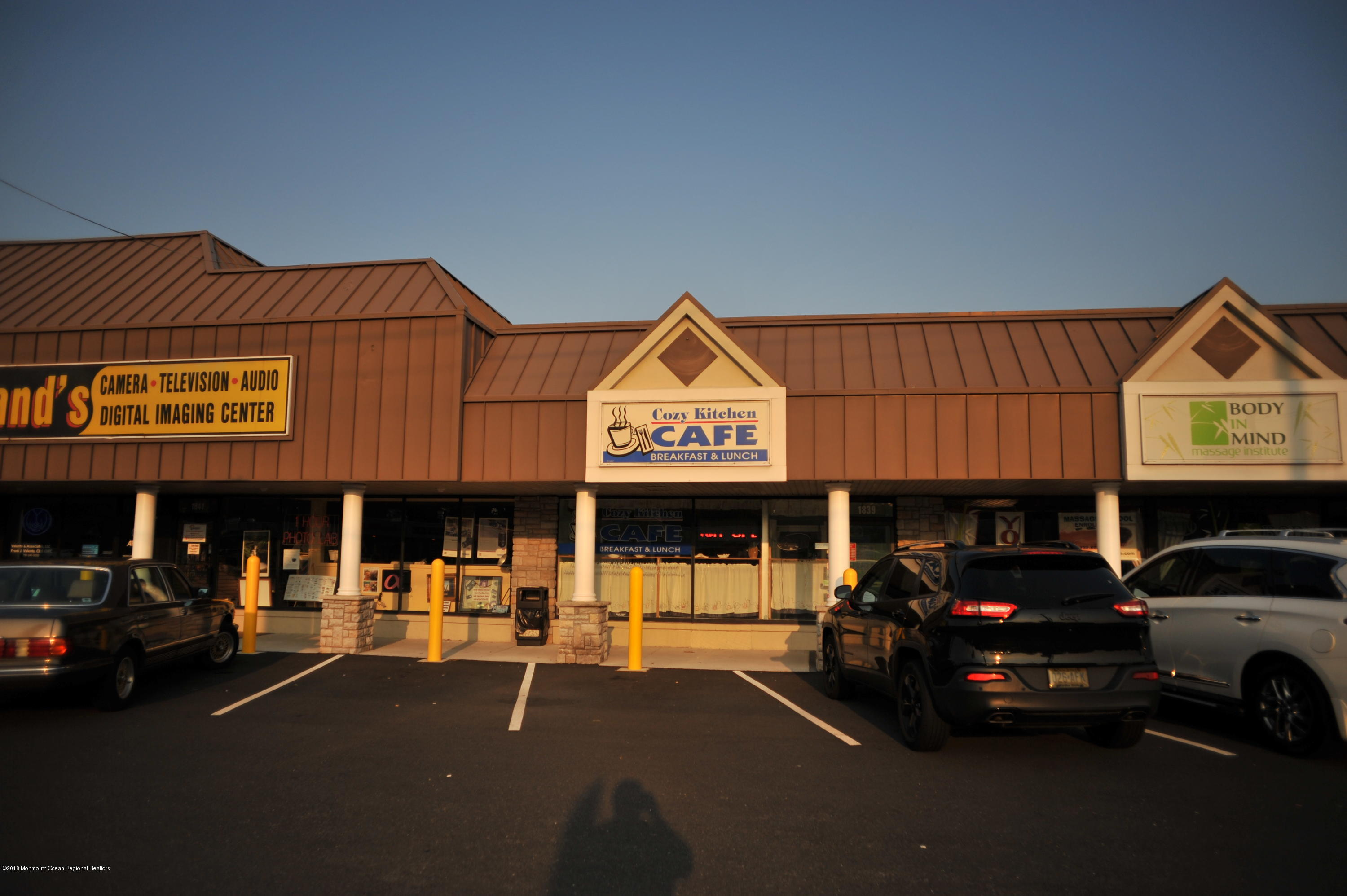 Toms River NJ : Commercial Properties for Sale