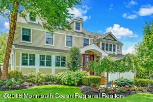 508 Boston Boulevard, Sea Girt, NJ 08750