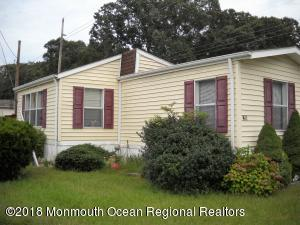 181 Cookstown New Egypt Road, A-23, Wrightstown, NJ 08562