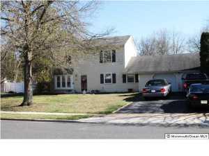 1312 Ventura Drive Lakewood NJ 08701
