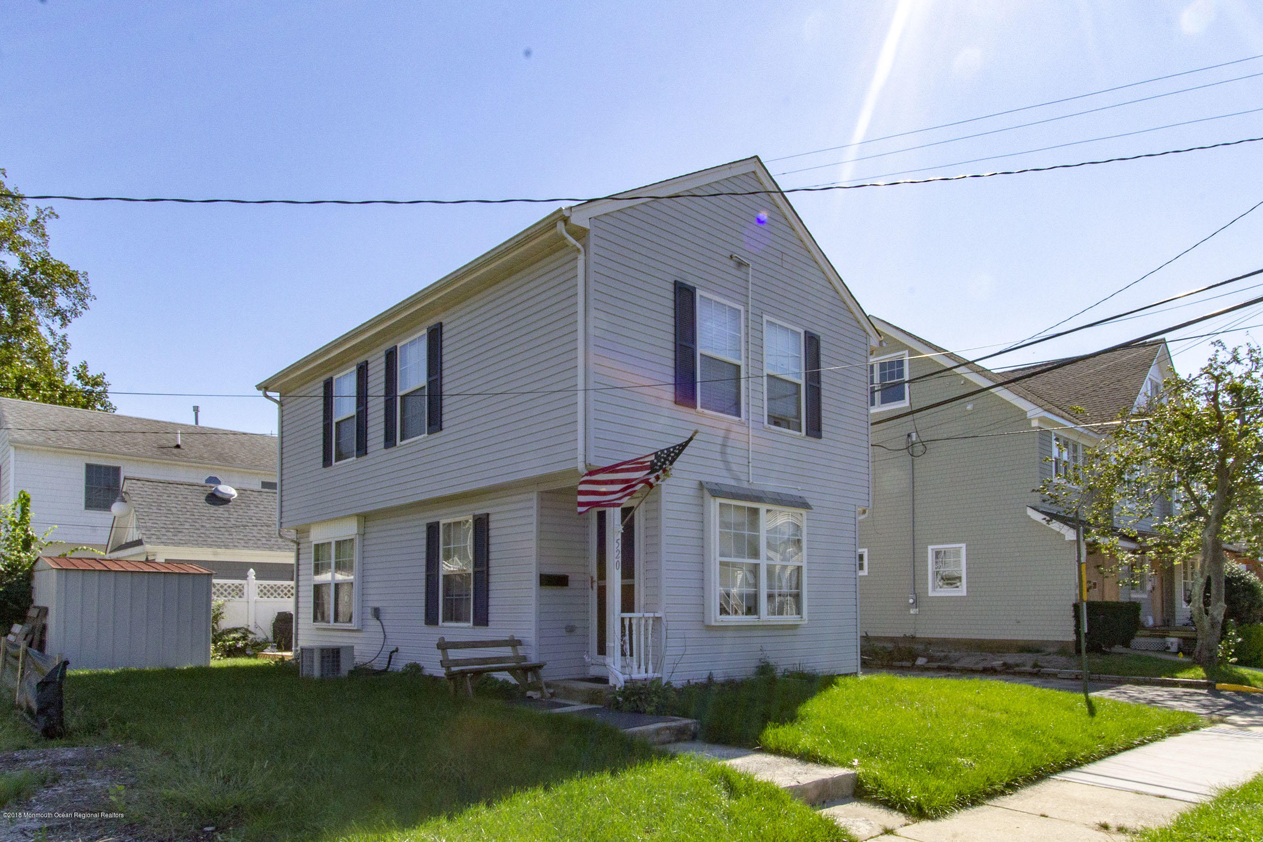 520 3rd Avenue Avon-by-the-sea NJ 07717
