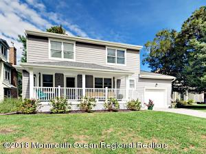 603 New York Boulevard, Sea Girt, NJ 08750