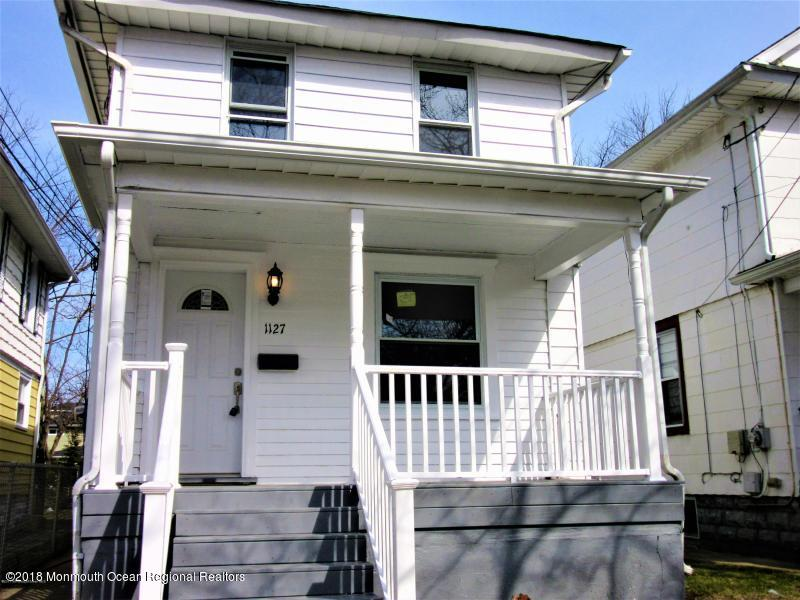Winter rental on tree lined 1st Avenue. This three bedroom home. ALL UTILITIES INCLUDED, except cable/wifi.   Hardwood floors, updated bath and stainless/quartz kitchen, full basement and large yard.Can not show until October 10th