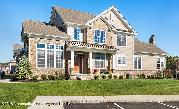 2 Langton Drive Holmdel NJ 07733