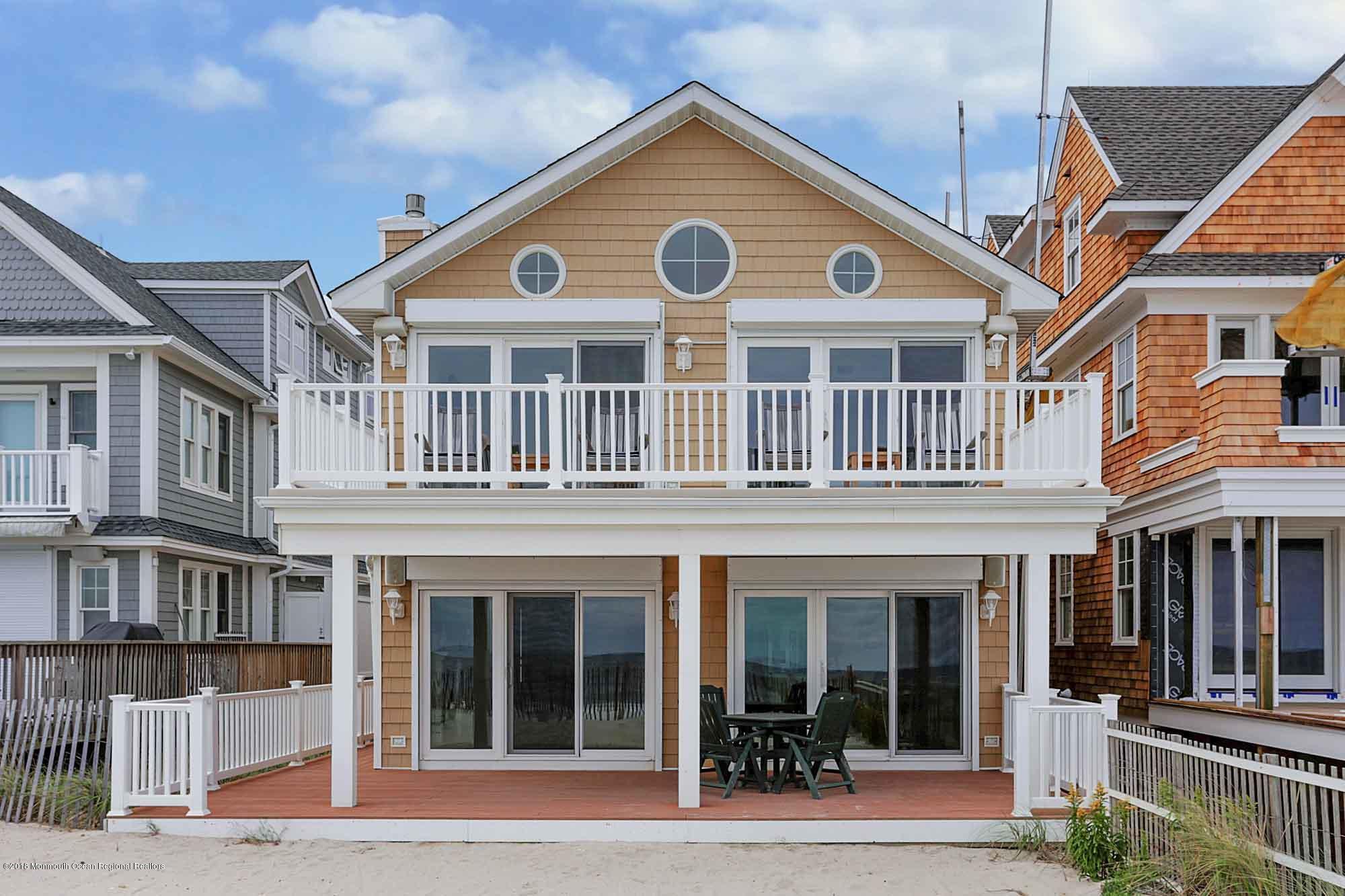 Photo of 3648 Ocean Terrace, Normandy Beach, NJ 08739