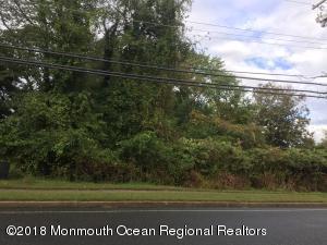 New Friendship Road Howell NJ 07731