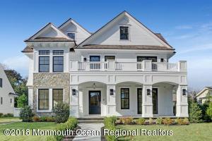 26 Vroom Avenue, Spring Lake, NJ 07762