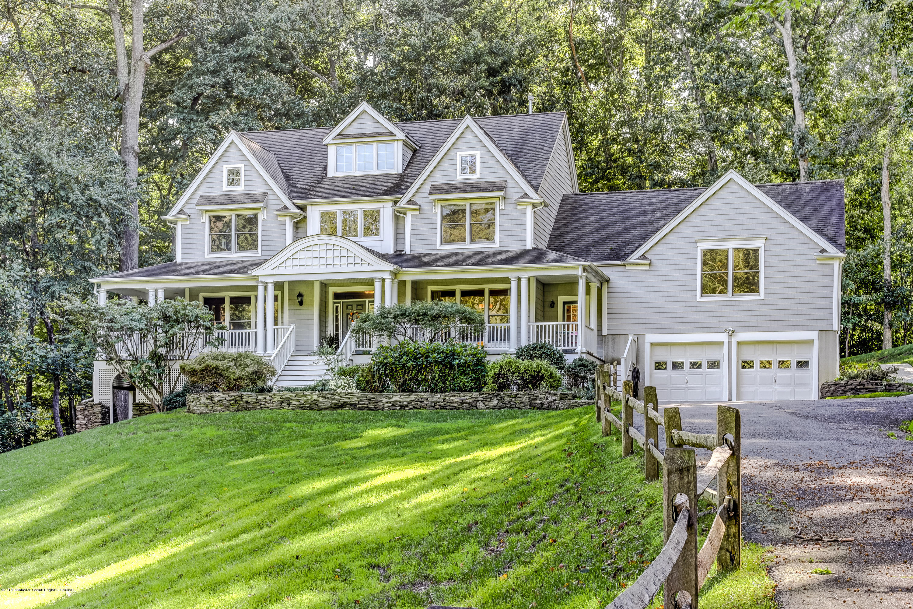 218 Red Hill Road Middletown Nj 07748 The Lifestyle Group Global Luxury Real Estate