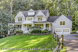 218 Red Hill Road