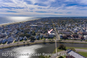214 Newark Avenue, A, Bradley Beach, NJ 07720