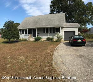349 Old Squan Road