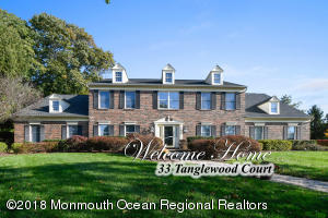33 Tanglewood Court