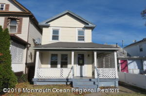 508 1/2 Mccabe Avenue, Bradley Beach, NJ 07720
