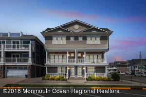 811 Ocean Avenue, 1, Bradley Beach, NJ 07720