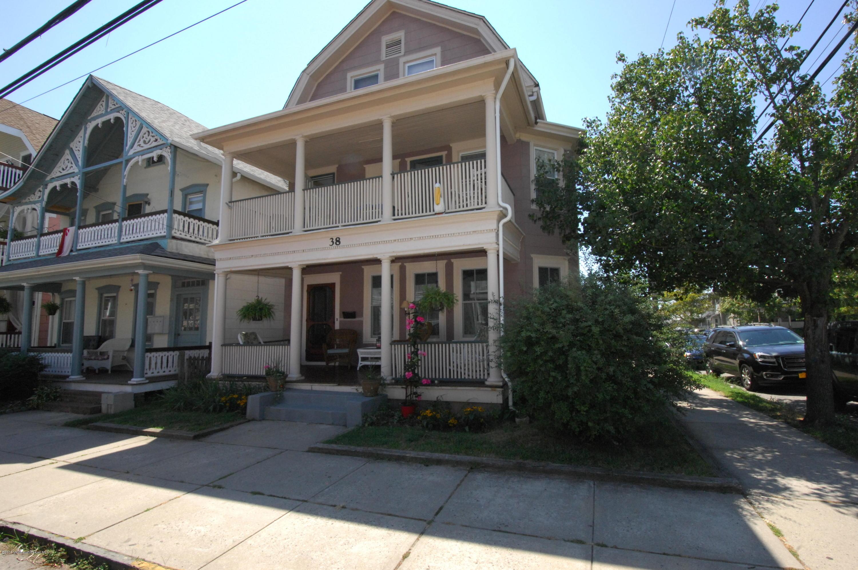 38 Embury Avenue Ocean Grove NJ 07756