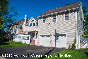 517 Monmouth Avenue, Bradley Beach, NJ 07720