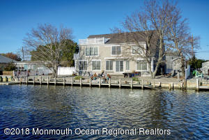 156 Marina Boulevard, Long Beach Twp, NJ 08008