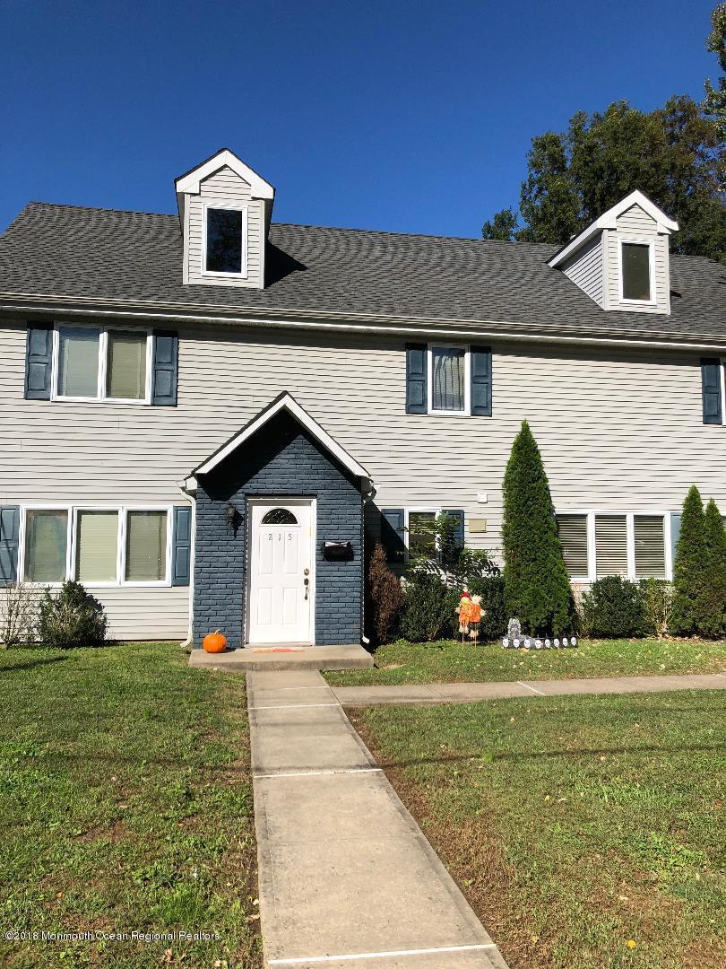 215 Castlewall Avenue Elberon NJ 07740