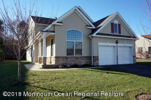 7 Boxwood Drive, Ocean Twp, NJ 07712