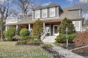 404 Ludlow Avenue, Spring Lake, NJ 07762