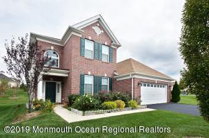 28 Fisher Island Drive Monroe NJ 08831