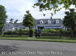 106 Morris Avenue, Spring Lake, NJ 07762