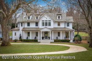 117 Ridge Road, Rumson, NJ 07760