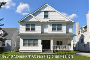 407 Baltimore Boulevard, Sea Girt, NJ 08750