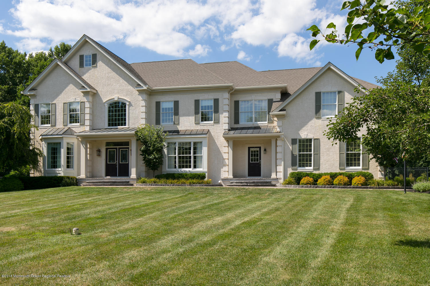 14 Sleepy Hollow Court Cream Ridge NJ 08514