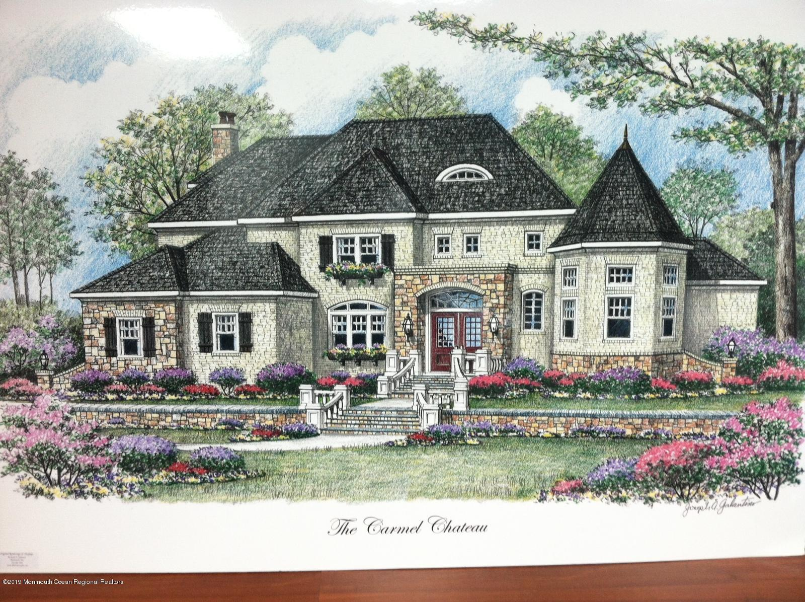 Round Hill Hill Holmdel NJ 07733