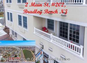 2 Main Street, 202, Bradley Beach, NJ 07720