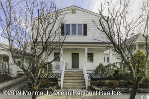 606 Fletcher Lake Avenue, Bradley Beach, NJ 07720